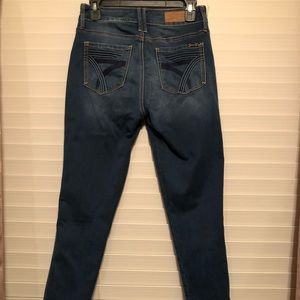 Seven (brand) Blue Jeans